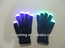 LED Lighting gloves for Party