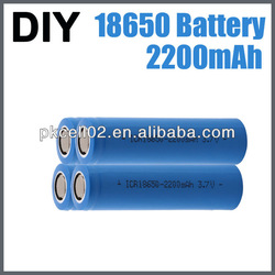 Lithium ion batteries are one of the most common rechargeable batteries