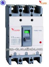 ABS moulded case circuit breaker siemens mccb