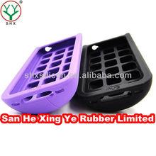 silicone custom design mobile phone cover