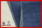 14w Denim Dress corduroy fabric ,100% cotton