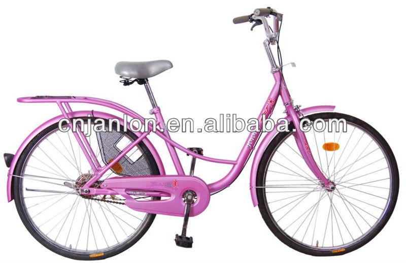 women chopper bicycle beach cruiser bike JL-C26020