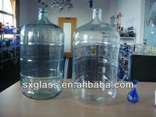3/5/5/6/6.5 Gallon Glass Carboy