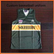 Runtowell cool jersey designs basketball 2013 / 2013 new design basketball uniform / design your own basketball uniform