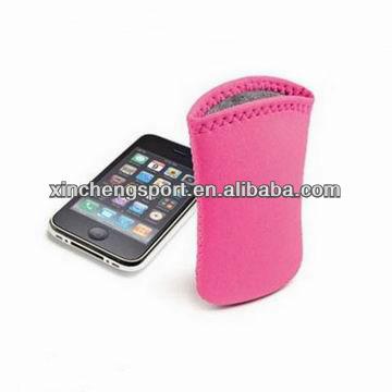 Phone Neck Strap Holder Sock