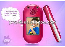 gps kid children phone support low battery alert