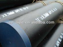 API 5L ASTM A53 DIN ANSI JIS Beijing Manufacturer FOB CIF Price Seamless Steel Pipe .
