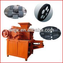 Attention!!! High pressure sufficient burning briquette machine/ charcoal briquette machine with competitive price