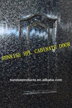 HPL/Formica cabinet door skin