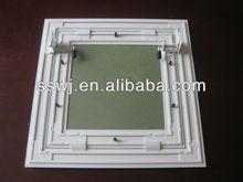 airtight ceiling plate maintenance tool