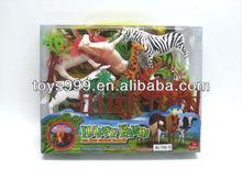 Kids Happy Animal Set Toy
