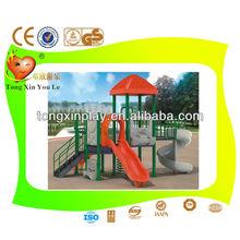 Playground equipment outdoor stell :TX-067E
