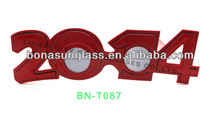 2014 Number party Sunglasses