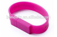 cheap fashion bracelet usb