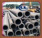 mechanical properties of st35 q345 steel properties hydraulic pillar steel pipe