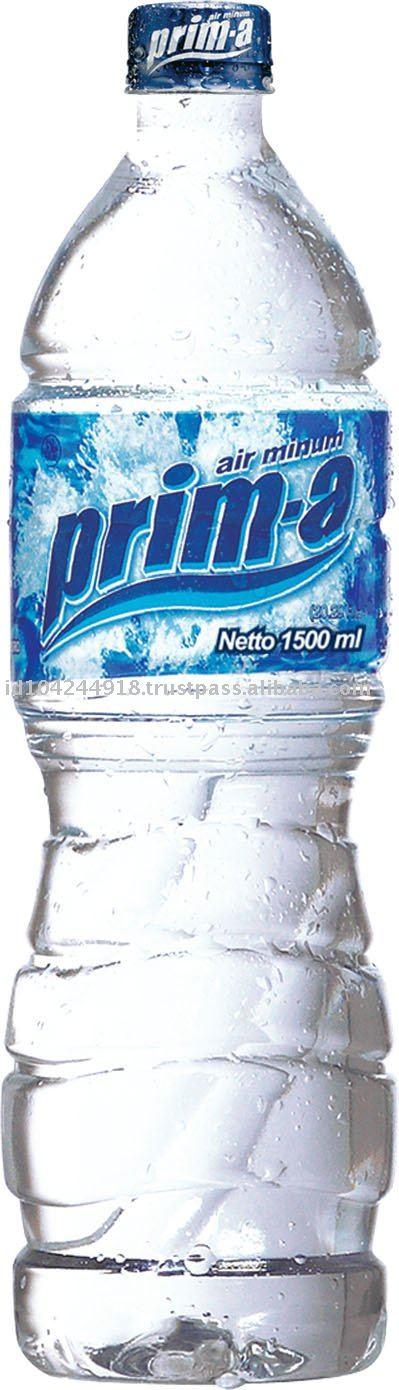 Mineral Water Prima-A
