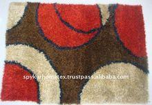 Polyester moquette carpet