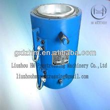 YDC2000-200 series lightweight hydraulic core-through(stressing) tension jacks