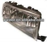 SKODA Fabia head lamp 6Y1 941 016 H