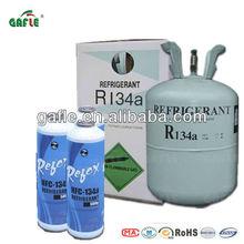 popular brand excellent market cooling refrigerant gas r134a for cooling system