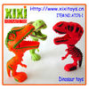 Wholesale Non-toxic Plastic Simulation rubber dinosaur toy