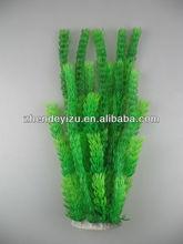 Lively green artificial aquatic plants ornaments decorative aquarium tank