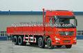 Beiben camión de carga v3 8x4 31t 340hp 4wd con precios más bajos nd13100d47j7/1201