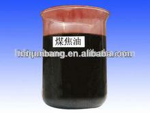 Black medium temperature coal tar bitumen