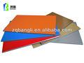 Acm para 3mm/4mm preço de fábrica boa qualidade