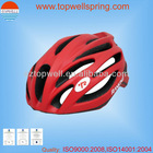 Fiberglass motorcycle helmet ROF-3 with inner sun visor