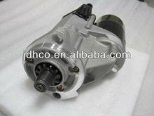 Denson Starter Motor 12V 2.5KW 11-Teeth 1Z TOYOTA DIESEL 6000LB LIFT TRUCK 28100-40290