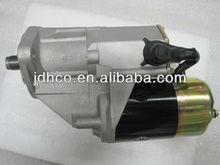 12V 2.5KW 11-Teeth 11Z TOYOTA DIESEL 6000LB LIFT TRUCK 28100-40290-71 Denson Starter Motor