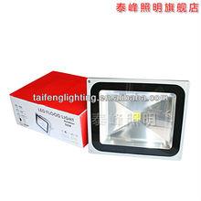 outdoor led floodlight 10w 20w 30w 50w 70w 100w/aluminium led floodlamp/led