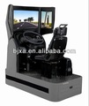 camiones simulador de conducción