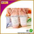 patas eliminar toxinas