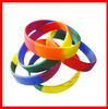 Silicone bracelet hot retail new 2013 products on market