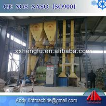 3T/H SZLH320 Livestock Feed Machinery Company