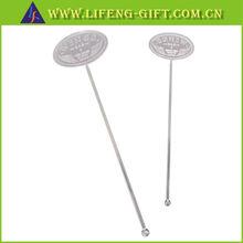 Plastic stirrer/swizzle stick