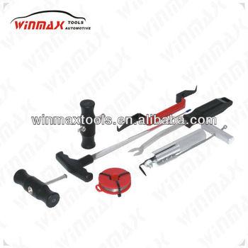 WINMAX CAR/AUTO WINDOWSHIELD REMOVAL TOOL windshield repair kit WT04045