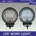 4x4 off road lampe de travail led voiture vtt. 12v lumièresip66 kit remorque de bateau