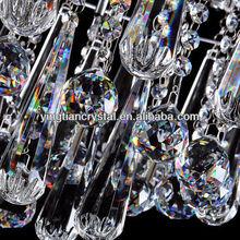 Glass hanging balls