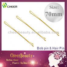Hair pin bobby pin BP009/hair clips for girls/wholesale bobby pin