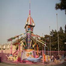 amusement rides manufacturers Zhengzhou Polytechnic Black Lion Amusement Machinery Co,.ltd new design magic moon vechicle
