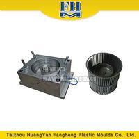 Taizhou Fangheng plastic blow mold/moulding/mould manufacturer