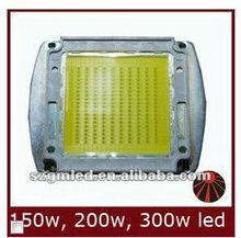 (top 100 leds) 100w200 watt led LED with high quality