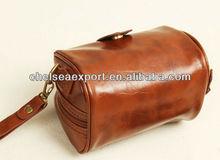 retro mini lady beauty cosmetic bag camera bag