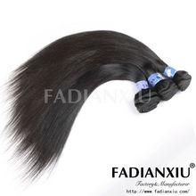 sleek black straight 5a brazilian virgin raw south american hair popular products Brazil