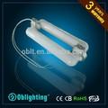Anillo y lámpara tubular cuadrado de inducción de LVD fluorescente