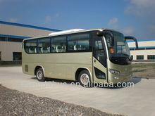 Mediumi-sized passenger buses
