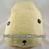 LE-A13032221 cute stuffe puppy plush dog toys